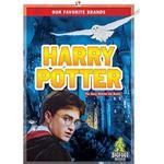Harry Potter (Bog, Hardback)