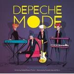 Depeche Mode: The Unauthorized Biography (Bog, Hardback)