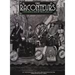 The Raconteurs: Consolers of the Lonely (Bog, Book)