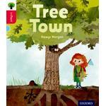 Oxford Reading Tree inFact: Oxford Level 4: Tree Town (Bog, Paperback / softback)