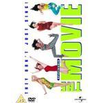 Spiceworld The Movie (DVD)