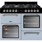 Gas Cooker Leisure CK100F232 Blue