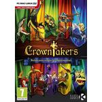 Tactical RPG PC Games Crowntakers