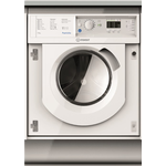 Indesit washer Washing Machines Indesit BIWDIL7125