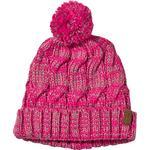 Hat with light Children's Clothing price comparison Lindberg Night Light Hat - Cerise/Grey (24310902)