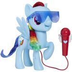 My little Pony Toys Hasbro My Little Pony Singing Rainbow Dash