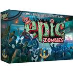Strategy Games Gamelyngames Tiny Epic Zombies