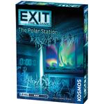 Exit (The Polar Station)