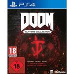 Doom ps4 PlayStation 4 Games Doom: Slayers Collection