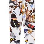 Leggings - Multicolour Children's Clothing Molo Stefanie - Papillon (4S20F203 6043)
