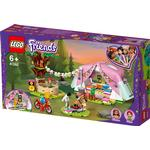 Lego Friends Lego Friends Nature Glamping 41392