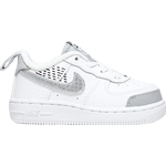 White air force Children's Shoes price comparison Nike Air Force 1 LV8 2 TD - White/Black/Wolf Grey