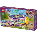 Lego - Plasti Lego Friends Friendship Bus 41395