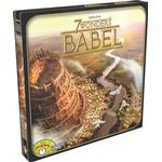 Family Board Games Repos Production 7 Wonders: Babel