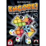 Family Board Games Schmidt Encore!