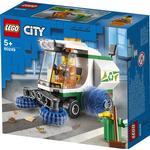 Lego City on sale Lego City Street Sweeper 60249