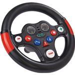 Plasti - Vehicle Accessories Big Bobby Car Steering Wheel