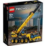Lego Technic on sale Lego Technic Mobile Crane 42108