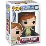 Princesses - Action Figures Funko Pop! Disney Frozen 2 Young Anna