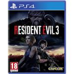Shooter PlayStation 4 Games Resident Evil 3