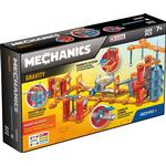 Metal - Building Games Geomag Gravity Shoot & Catch 243pcs