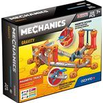 Metal - Building Games Geomag Gravity Magnetic Track 115pcs