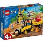 Lego City on sale Lego City Construction Bulldozer 60252