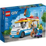 Lego City Ice Cream Truck 60253