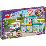 Lego Friends Lego Friends Heartlake City Hospital 41394