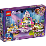 Lego Friends Lego Friends Baking Competition 41393