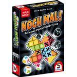Family Board Games Schmidt Noch Mal!