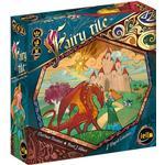 Childrens Board Games - Medieval Iello Fairy Tile