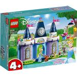 Princesses - Lego Disney Lego Disney Cinderella's Castle Celebration 43178