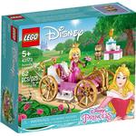 Princesses - Lego Disney Lego Disney Aurora's Royal Carriage 43173
