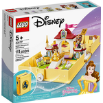 Lego Disney Belle's Storybook Adventures 43177