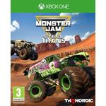 2 - Game Xbox One Games Monster Jam: Steel Titans