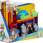 Fisher Price Imaginext Toy Story 4 Pizza Planet
