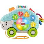 Lights - Activity Toys Fisher Price Linkimals Happy Shapes Hedgehog