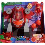 Toys PJ Masks Pajamas Heroes Turbo Movers Ugline 23cm