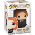 Harry Potter - Action Figures Funko Pop! Harry Potter George Weasley