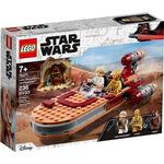 Lego Star Wars on sale Lego Star Wars Luke Skywalker's Landspeeder 75271