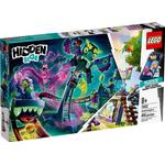 App Toy - Lego Hidden Side Lego Hidden Side Haunted Fairground 70432
