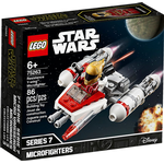 Cheap Lego Star Wars Lego Star Wars Resistance Y-wing Microfighter 75263
