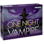 Party Games - Horror Bezier Games One Night Ultimate Vampire