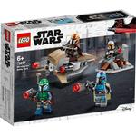 Cheap Lego Star Wars Lego Star Wars Mandalorian Battle Pack 75267