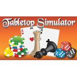 Family PC Games Tabletop Simulator