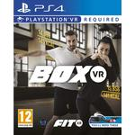 VR Support (Virtual Reality) PlayStation 4 Games BOXVR
