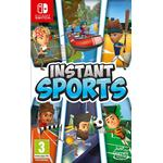 Contemporary Nintendo Switch Games Instant Sports