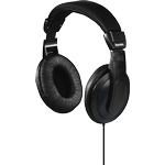 Headphones and Gaming Headsets Hama Basic4TV
