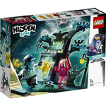 Cheap Lego Hidden Side Lego Hidden Side Welcome to the Hidden Side 70427